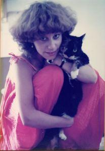 52.  Roxy & Carol 1979